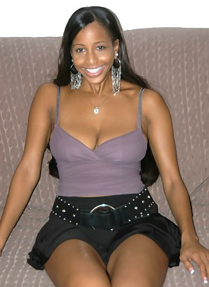Ebony Porn Photos