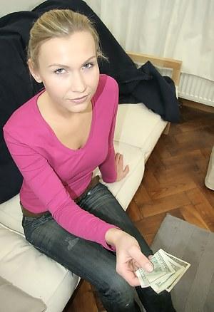 Money Porn Photos