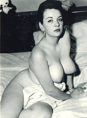 Vintage Porn Photos
