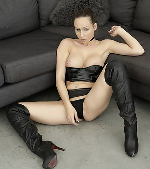 Boots Porn Photos