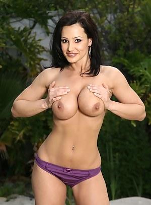 Pornstar Porn Photos