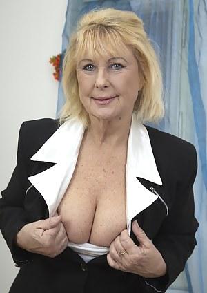 Blonde Porn Photos
