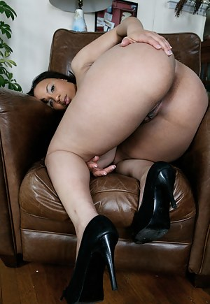 Big Black Ass Porn Photos
