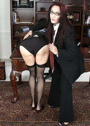 Punishment Porn Photos