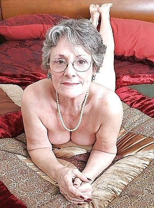 Granny Porn Photos