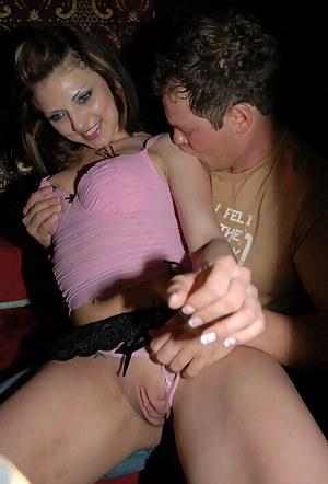 Party Porn Photos