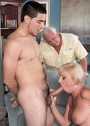 Cuckold Porn Photos