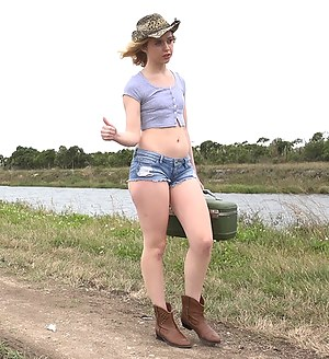 Country Girl Porn Photos