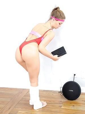 Fitness Porn Photos