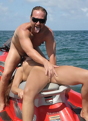Boat Porn Photos