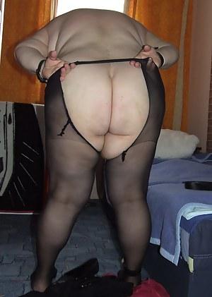 SSBBW Porn Photos