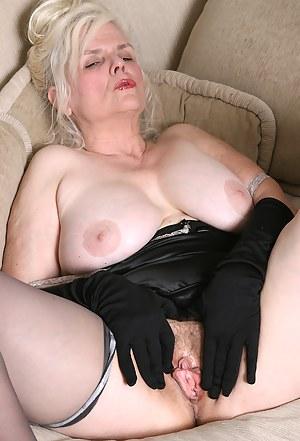 Gloves Porn Photos