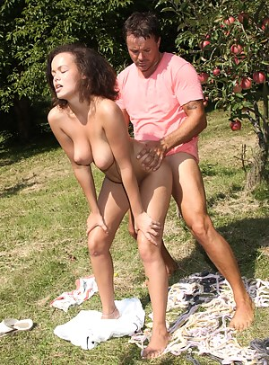 Standing Porn Photos