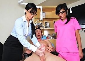 Doctor Porn Photos