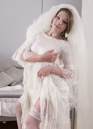 Bride Porn Photos