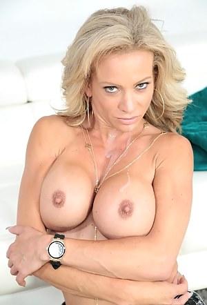 Fake Tits Porn Photos