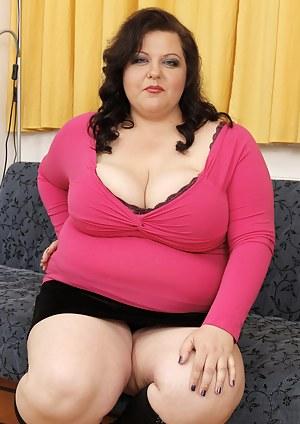 BBW Porn Photos