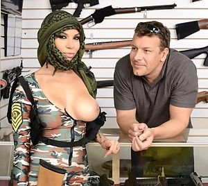 Military Porn Photos